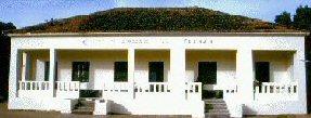 Krankenstation (nachher: renoviert)
