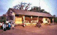 Schule (vorher)